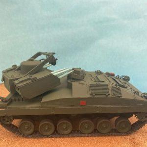 Model Kit Conversions