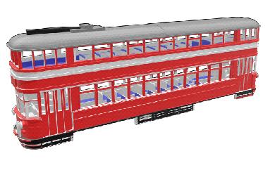 Mumbles Tram
